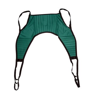 Padded Medium Patient Lift U Sling