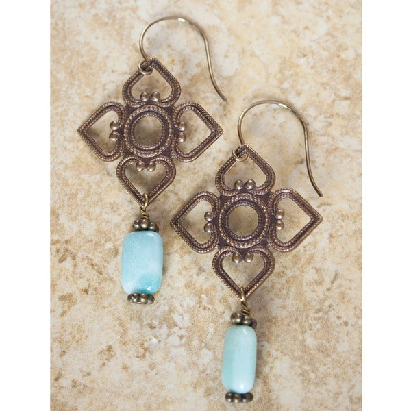 Vintage Attic Earrings