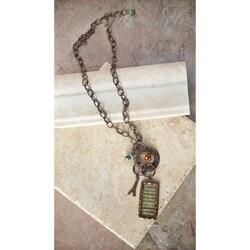BonJour Vintage Necklace
