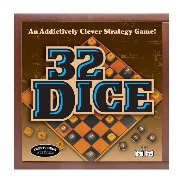 32 Dice