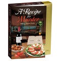 Bepuzzled 'Recipe for Murder' 1000-piece Mystery Jigsaw Puzzle