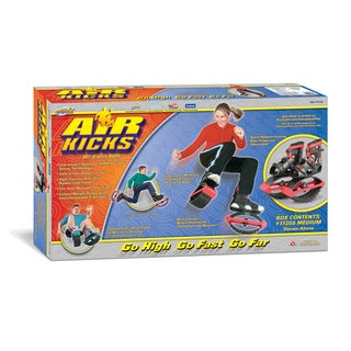 Air Kicks Medium Anti-gravity Boots