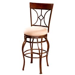 Savanna Swivel Bar Stool