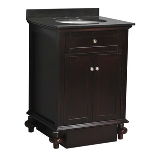 Belmont Decor 'Huntington' Single Sink Bathroom Vanity