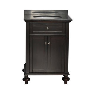 Belmont Dcor 'Huntington' Single Sink Bathroom Vanity