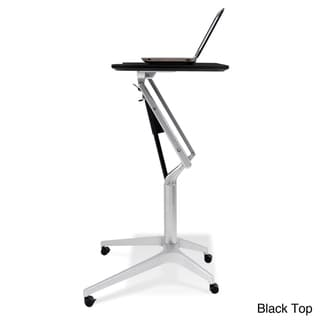 Jesper Office Height Adjustable WorkPad Table