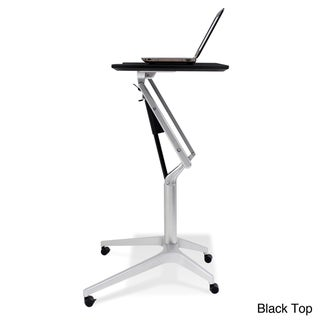 J & K Height Adjustable Work Table Desk