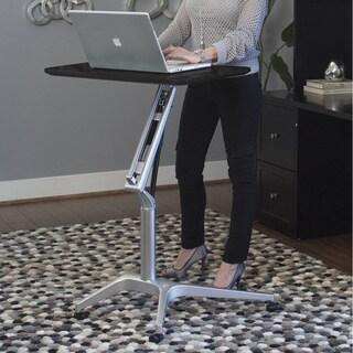 Jesper Office Height Adjustable WorkPad Table