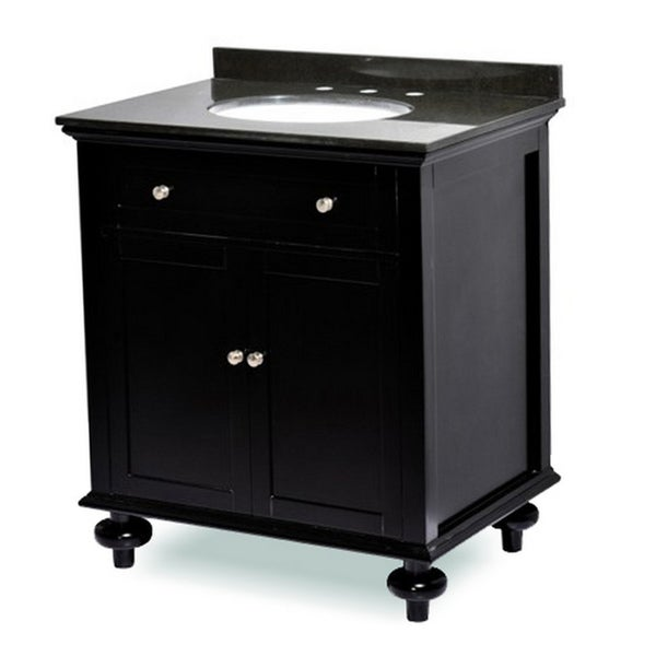 Belmont Decor 'Madison' Single Sink Bathroom Vanity