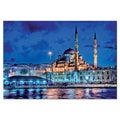 John N. Hansen Co. HDR Sea of Marmara 1500-piece Puzzle