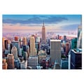 John N. Hansen Co. HDR Midtown Manhattan 1000-piece Puzzle