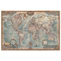 The World Map Flags 4000 Piece Puzzle