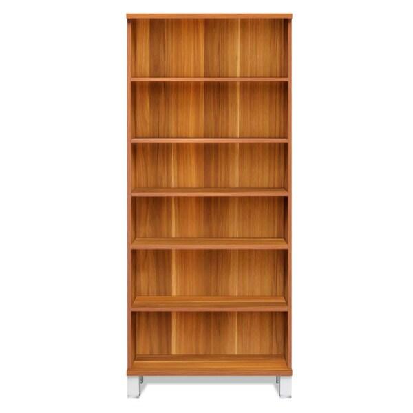 Jesper Office High 5-shelf Bookcase