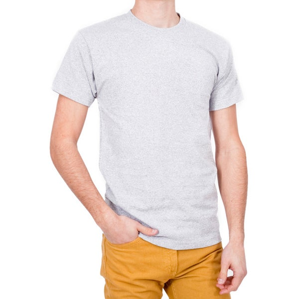 American Apparel Unisex Military Surplus Tee
