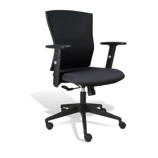 Jesper Office Black Elsa Office Chair
