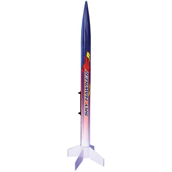 Sky Hawker Estes Rocket