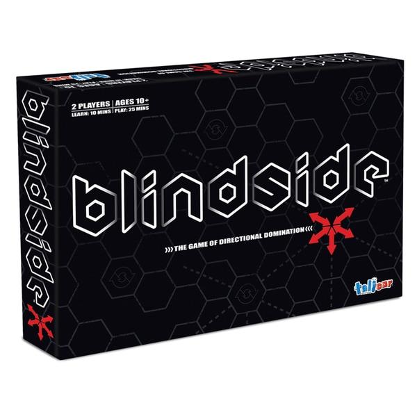 Talicor Blindside Board Game