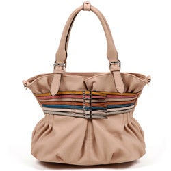 Nicole Lee Kyle Slouchy Tote Bag