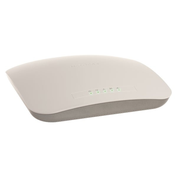 Netgear ProSafe WNDAP620 IEEE 802.11n 450 Mbps Wireless Access Point