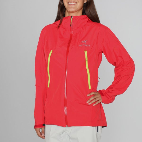 Arc'teryx Women's 'Alpha SL' Grenadine Jacket