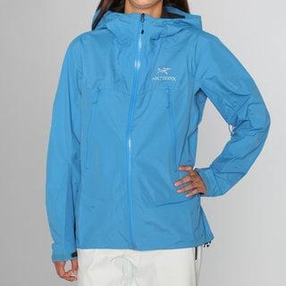 Arc'teryx Women's 'Alpha SL' Horizon Sky Jacket