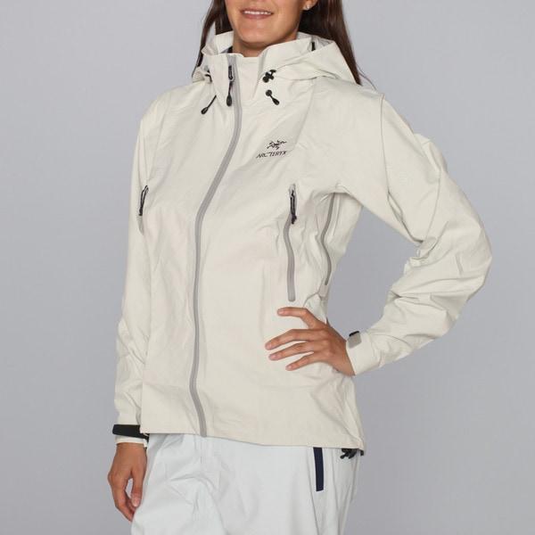 Arc'teryx Women's 'Beta AR' Morel Ski Jacket