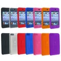 BasAcc Black/ Red/ Blue Case for Apple� iPod Touch Generation 1/ 2/ 3