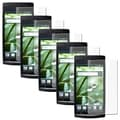 BasAcc Screen Protector for Sony Ericsson Xperia Arc X12 (Pack of 4)