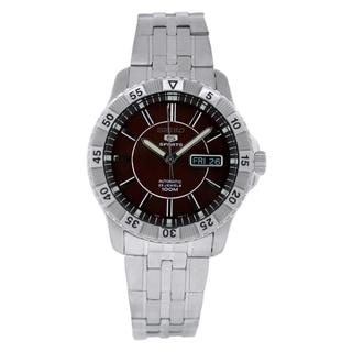 Seiko Men's 5 Watch