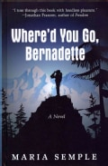 Where'd You Go, Bernadette (Hardcover)