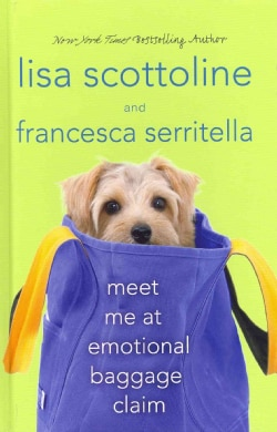 Meet Me at Emotional Baggage (Hardcover)