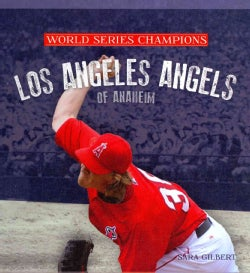 Los Angeles Angels of Anaheim (Hardcover)