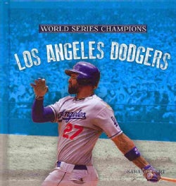 Los Angeles Dodgers (Hardcover)