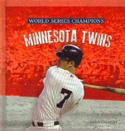 Minnesota Twins (Hardcover)