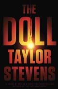 The Doll: A Vanessa Michael Munroe Novel (Hardcover)