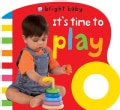 It's Time to Play (Board book)