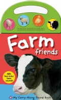 Farm Friends (Board book)