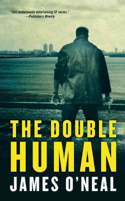 The Double Human (Paperback)