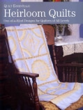 Quilt Essentials: Heirloom Quilts (Paperback)
