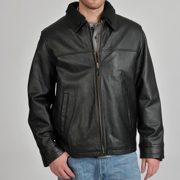 R&O Men's 3-In-1 Interchange Jacket