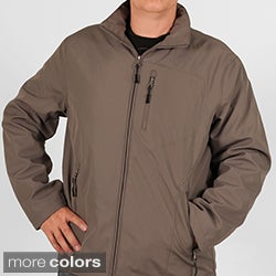 Haggar Men's Breathable Winter Jacket