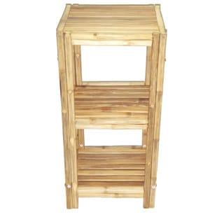 Bamboo Display Table (Vietnam)