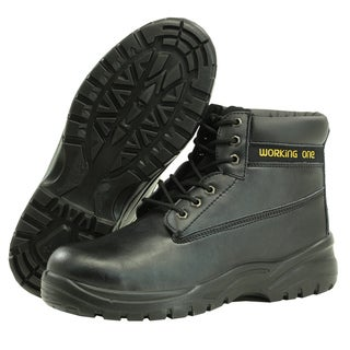 Working One Men's Steel Toe Boot