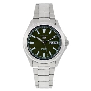 Seiko Men's 5 Watch