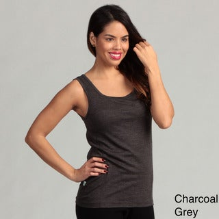 Minus33 Women's 'Lafayette' Merino Wool Lightweight Base Layer Tank Top
