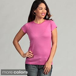 Minus33 Women's 'Appalachia' Merino Wool Lightweight Base Layer T-shirt