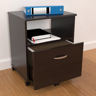 Inval Mobile Drawer File