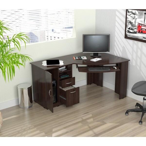 Inval Workstation/ Computer Desk
