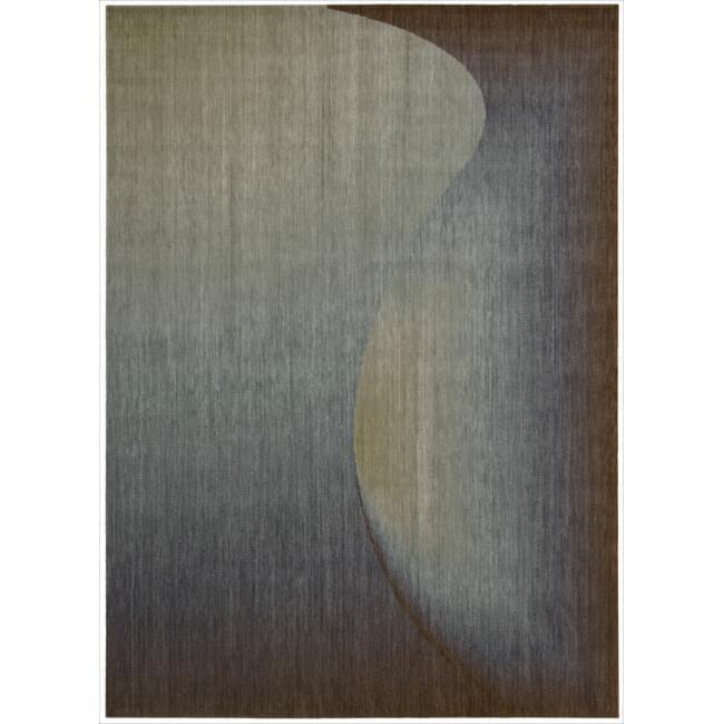 Nourison Radiant Arts Sapphire Rug at Sears.com