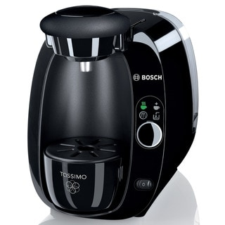 Bosch T20 Black Home Brewing System